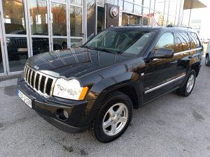 JEEP Grand Cherokee 3.0 CRD V6 AT 4WD 2007god.