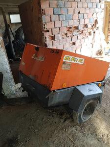 Kompresor sa štemanje