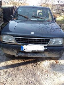 Opel Frontera 2.0 benzin 4x4
