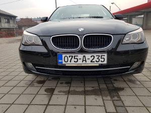 BMW 530 E60 2007