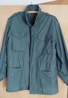 Vijetnamka M65 Alpha Industries original