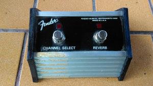 Fender svicer