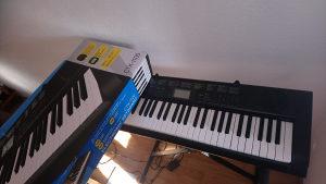 Klavijatura / Sintisajzer CASIO ctk-1100