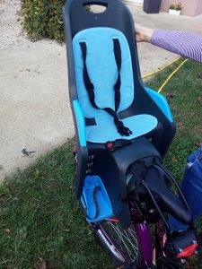 Sjedalo za biciklo