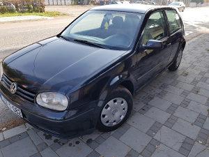 Volkswagen Golf 1.6 ben/plin