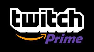 Twitch Prime Akaunt