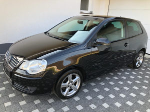 VW POLO 1.9TDI 12/2006god.