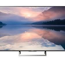 Sony 65'' XF7005 4k Smart TV