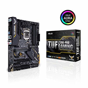 MB LGA1151 v2 Asus Tuf Z390 Pro Gaming Coffee Lake