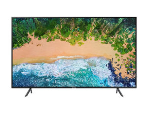 Samsung 65NU7172 Flat UHD, UHD 3,840 x 2,160