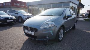 Fiat Punto 1.3 JTD- 2007- DERVENTA