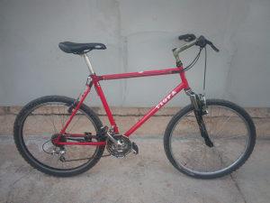 biciklo Tigra