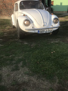 Volkswagen  Beetle, folcika,1975
