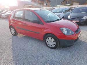 Ford Fiesta *AKCIJA*