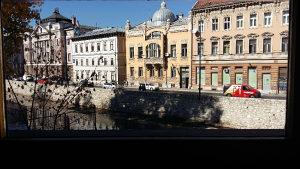 Izdajem Poslovni prostor Sarajevo-Stari Grad