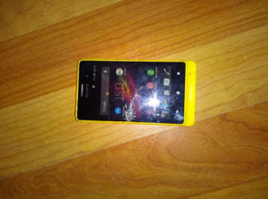Sony Xperia GO ST27 ST27i