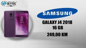 Samsung Galaxy J4 2018 16 GB