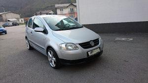 Volkswagen Fox 1.4 TDI / Klima/ Uvoz / bez zamjena