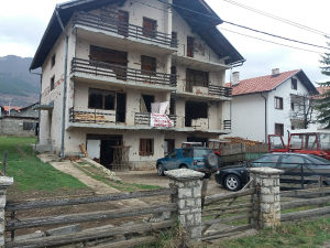 Kuća Travnik Turbe