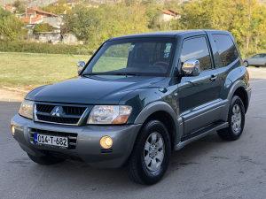 Mitsubishi Pajero 3.2 DID 2003