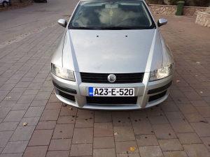 Fiat Stilo 1.6 Benzin/Sekvent plin 2002 god.
