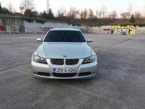 BMW 330 XD TOUR,AUTOMATIK 2006mod2007 061/910-532