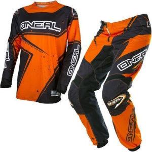 Moto cross oprema/odijelo,rukavice