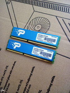 DDR3 Memorija PATRIOT 8GB