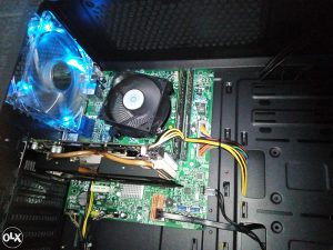 MS Cyclops IV/I7 2600/8GB DDR3/GTX 660 OC 2GB DDR5