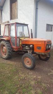 Traktor Zetor 3511