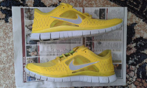 Nike Free Run 3 muške patike