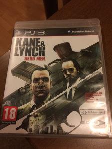Kane&Lynch