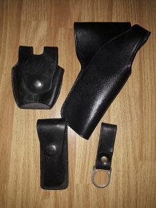 Futrole za opasac futrola pistolj lisice okvir