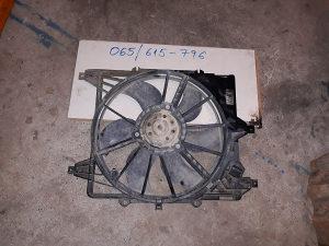 Renault Reno Clio Kango ventilator 1.5 dci....01-08