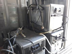 Oprema za točeno pivo