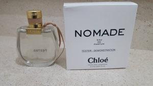 Parfem parfemi chloe nomade tester