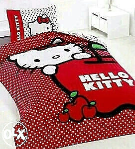 Hello Kitty posteljina