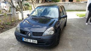 Renault Clio (citaj detaljno)