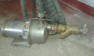 Pumpa prohrom