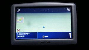 Tomtom navigacija