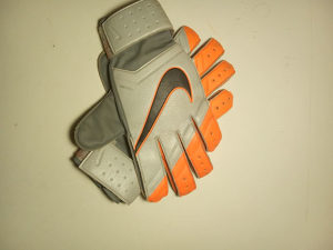Golmanske rukavice nike
