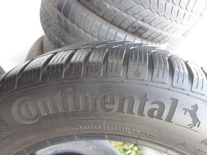Gume 225-55/16 CONTINENTAL