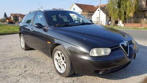 Alfa Romeo 156 stranac 2.4 JTD Full. 110 kw