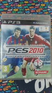 PES 2010 (Playstation 3 / PS3)