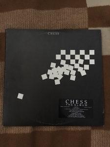 Gramofonska ploča CHESS