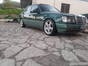 Kupujem Felge Mercedes 17