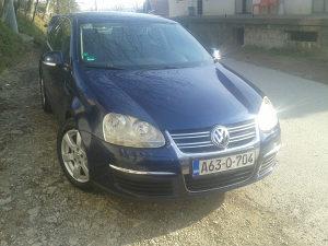 Volkswagen Golf-Jetta 5