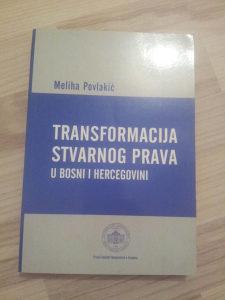 Transformacija stvarnog prava