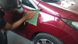 Automobili - Auto poliranje