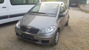 Mercedes A150/A170/A 180 *2005god.*